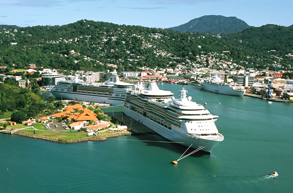 castries_harbour